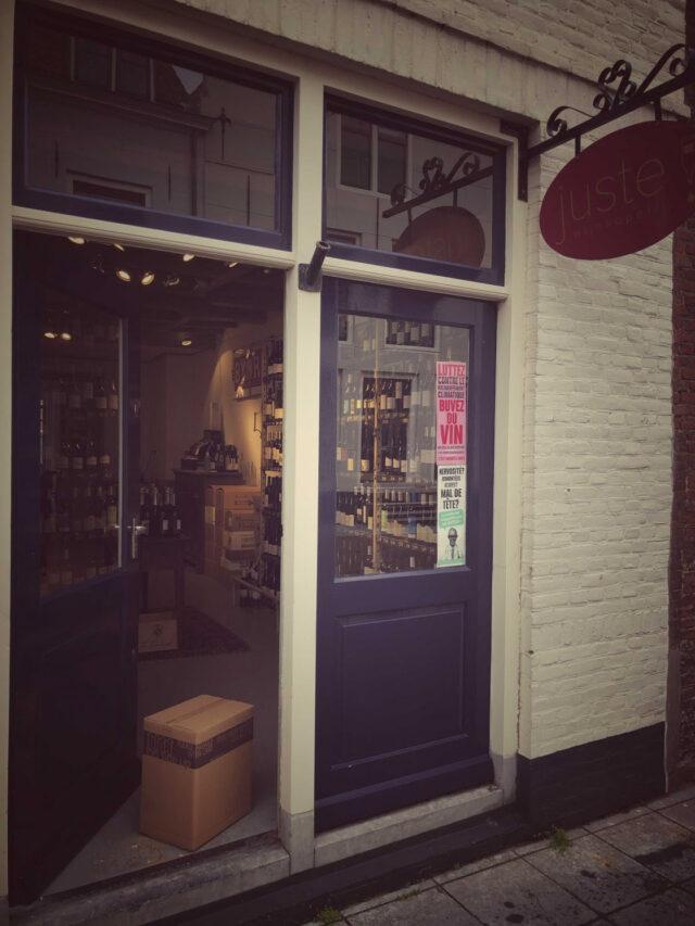 Juste Wijnkoperij, Middelburg, wijn, wijnimport, horeca, Walcheren, Zeeland, wijnbox, Bourgogne (5)