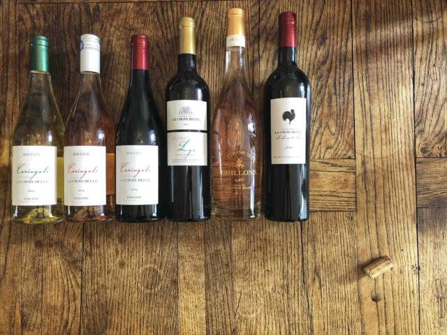 Juste, Wijnkoperij, Wijnbox, La Croix Belle, Zeeland, Middelburg, Wijn, Vin